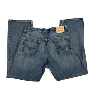 Levi's Relaxed Straight 559 Jeans W36 L32